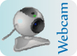 Webcams en streaming